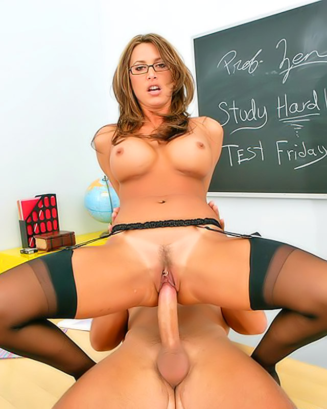 Pov Teacher Porn